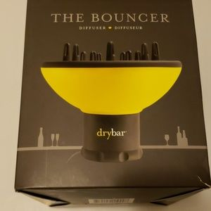 NIB The Bouncer Hair Diffuser Drybar